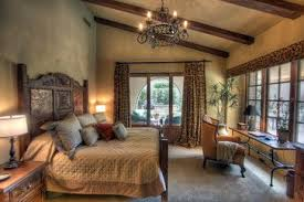 Exceptional How To Design A Bedroom In Tuscan Italian Mediterranean Style Bedroom  Picture