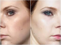 fazit soll es perfekt und ausdrucksstark sein dann ist shiseido perfect refining foundation makeup primer review