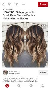 Balayage Hair Color Is Extensively Referred