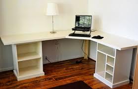 The Delightful Images of diy build a corner desk