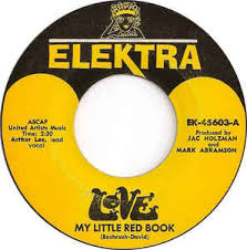 Image result for My Little Red Book - Love