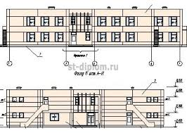 Дипломный проект ПГС Детский сад ясли на мест Детский сад ясли на 140 мест в станице Барсуковской Ставропольского края