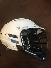 Cascade Cpvr Lacrosse Helmet Size Xs 6 99 Picclick