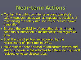 Bechtel Chart Of The Nuclides Ppt An Overview Of Japan S Nuclear Energy Policy
