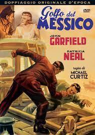 Golfo Del Messico (1950): Amazon.it: Garfield,Neal,Thaxter,  Garfield,Neal,Thaxter: Film e TV