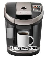keurig vue vs k cup.  Keurig Keurig Vue V700 Brewing System Intended Keurig Vue Vs K Cup