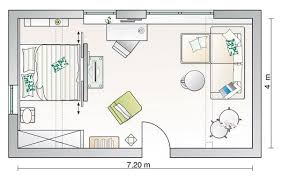 Bedroom layout design with exemplary bedroom layout design digihome plans