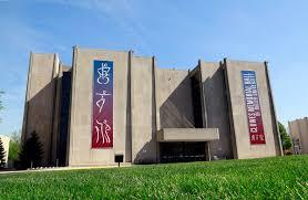Clowes Memorial Hall Butler Arts Center