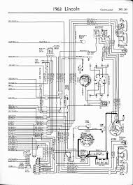 lincoln wiring diagrams 1957 1965 Lincoln Wiring Diagrams 1963 lincoln left half lincoln wiring diagrams online