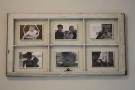 pictures of diy window frames