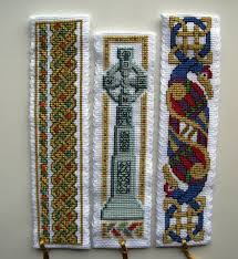 Cross Stitch Bookmark Patterns Simple Decorating Design