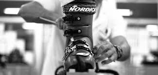 Customizing Ski Boots Nordica Skis And Boots Official