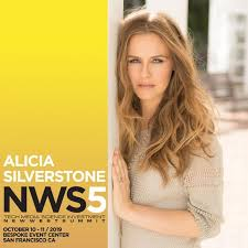 Alicia silverstone is soaking up some quality time with her son during quarantine. New West Summit Announces Keynote Alicia Silverstone And Other Featured Speakers