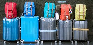 Cabin Luggage Size And Checked Baggage Allowed By Airlines