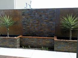 diy wall water fountain make your house features stunning with wall build a wall fountain