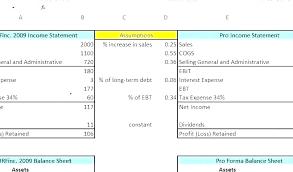 Simple Balance Sheet Excel Personal Balance Sheet Template Xls