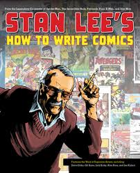 stan lee s how to write ics limited edition hardcover