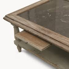 Slate top coffee table Oak Ow Slate Top Coffee Table 3donlineinfo Ow Slate Top Coffee Table With Mouse Grey Finish Country