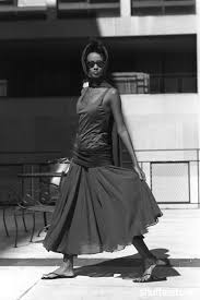 1960s Fashion Designers 7 Women Of Color Who Revolutionized Fashion In The 1960s 70s