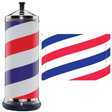 Barbicide Jar Decorative Salon Skins Decorative Barbicide Jar Wrap Barber Pole Conceal 8