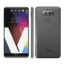 unlocked lg v20 64gb h918 an gray 4g lte android touchscreen clean imei