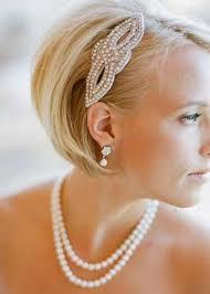 Svadobné účesy Pre Krátke Vlasy Mojasvadbazoznamsk