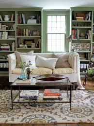 Living Room Shelving Bookshelf Ideas How To Arrange Bookshelves