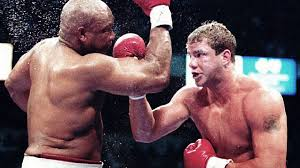 The Tragic Tale Of Tommy Morrison Drugs Denial And Finally Death