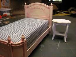 how to make miniature furniture. I How To Make Miniature Furniture H