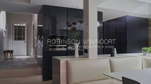 Robinson Design Robinson Van Noort Design Studio