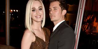 Katy Perry Speaks Out About THOSE Naked Orlando Bloom Paddleboard.