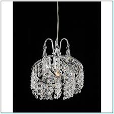 tips to pick mini chandeliers for bathroom