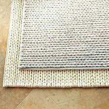 good braided wool rug and braided wool rug targets home chunky braid rugs made in usa