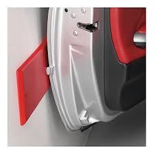garage door protectorWall Protection  Car Door  The Garage Journal Board