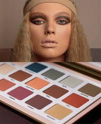 natasha denona safari eyeshadow palette
