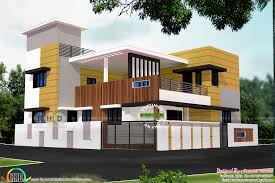 Tamilnadu Traditional House Designs 2740 Square Feet Modern Tamilnadu House Plan Kerala Home