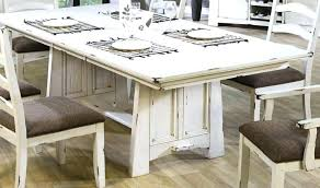 full size of distressed dining table wood canada room chairs white tables for black round