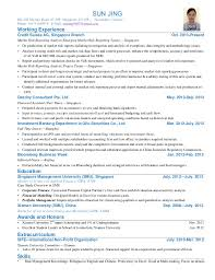 Best Smu Resume Photos - Simple resume Office Templates - jameze.com