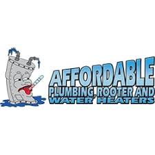 affordable plumbing rooter and water heaters plumbing 7652 e
