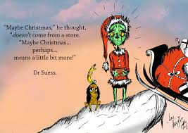 the grinch quotes maybe christmas doesn t come from a store. Plain Doesn Maybe Christmas Doesnu0027t Come From A Store By Angie2d  To The Grinch Quotes Doesn T Come From A Store E