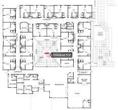 Assisted Bathroom LayoutAssisted Living Floor Plan