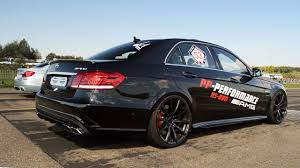 800HP Mercedes E63 AMG by PP-Performance: Sound! - YouTube
