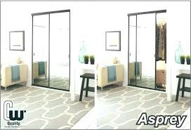 sliding closet door mirror replacement sliding closet door mirror mirrored sliding closet doors sliding glass mirror