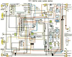 vw beetle wiring diagram image wiring 1974 volkswagen beetle wiring diagram jodebal com on 1969 vw beetle wiring diagram