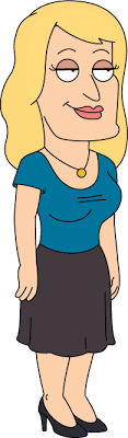 Ida Davis | Heroes Wiki | Fandom