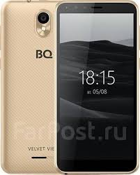 Смартфон BQ <b>BQ</b>-<b>5300G Velvet</b> View 5.34 - Смартфоны и ...