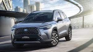2020 Toyota Corolla Cross: Specs, Price, Features, Reveal