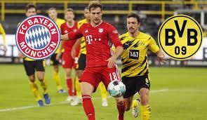 #fcbayern @fcbayernen @fcbayernes @fcbayernus @fcbayernbr @fcbayernar ar fans. Wer Zeigt Ubertragt Fc Bayern Munchen Vs Bvb Borussia Dortmund Live Im Tv Und Livestream Alles Zur Ubertragung Der Bundesliga Heute