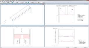 How To Design A Beam Reinforced Concrete Beam Slab Analysis Design Software