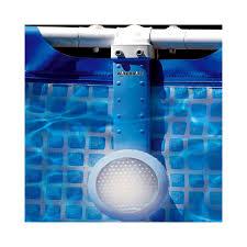 Blue Wave Thru Wall Light for Ground Pools Walmart